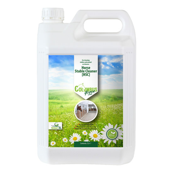 Horse Stable Cleaner 5L